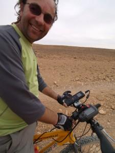 Nawigacja na Saharze