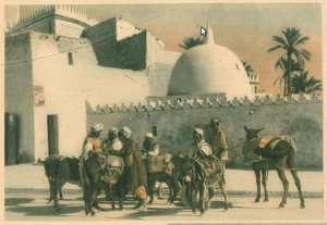 Algieria 1